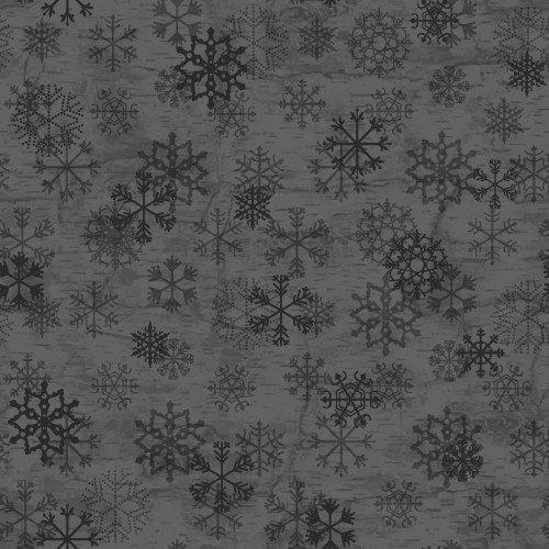BEN 09654- Evening Frost Flakes Grey