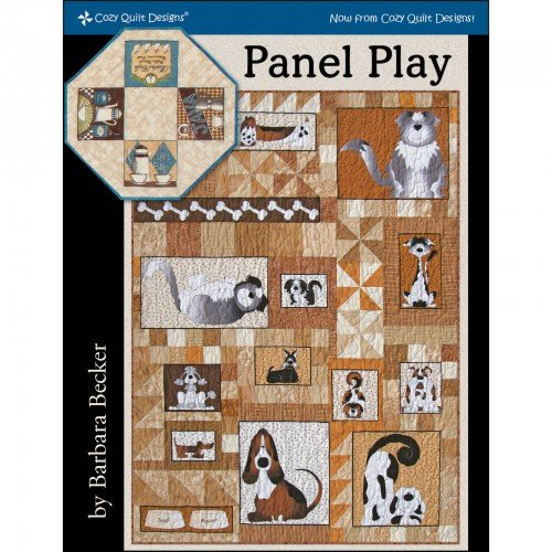 CQDO4020 Panel Play Book