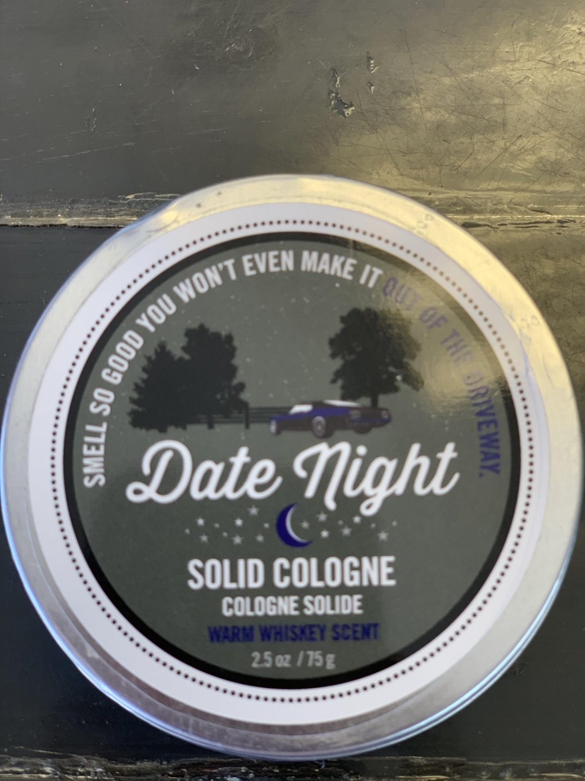 Date Night Cologne