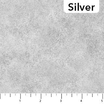 Northcott Shimmer Radiance  Platinum 905093