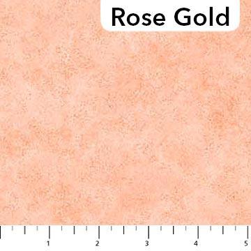 Northcott Shimmer Radiance  Apricot 905055