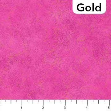 Northcott Shimmer Radiance  Cream Soda 905028
