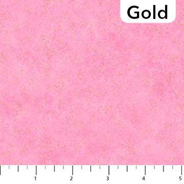 Northcott Shimmer Radiance Bubblegum  905022