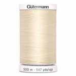 Guttermann 500m #800