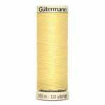 Guttermann 100m #805