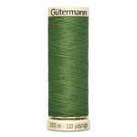Guttermann 100m #768
