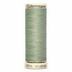 Guttermann 100m # 648