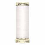 Guttermann 100m #20