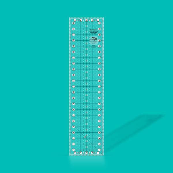 Creative Grids Ruler Basic Range 6 by 24 CGRBR6