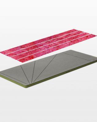 Accuquilt Fabric Cutting Die STRIP CUTTER 2 #55025