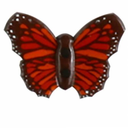 Dill Button - Butterfly Buttons