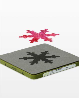 Accuquilt GO! Snowflake # 55359