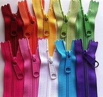 Zipper 14