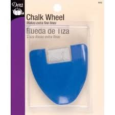 Dritz Chalk Wheel