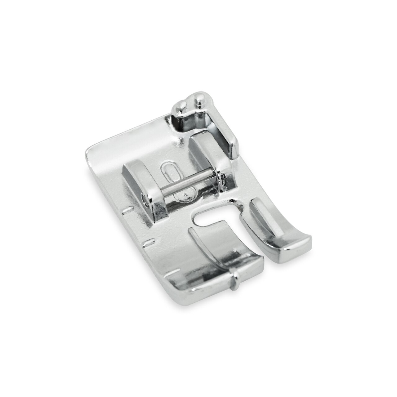 9mm 1/4 Seam Foot without Guide - Janome - O