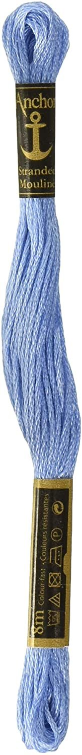 Anchor Embroidery Floss msrp .91