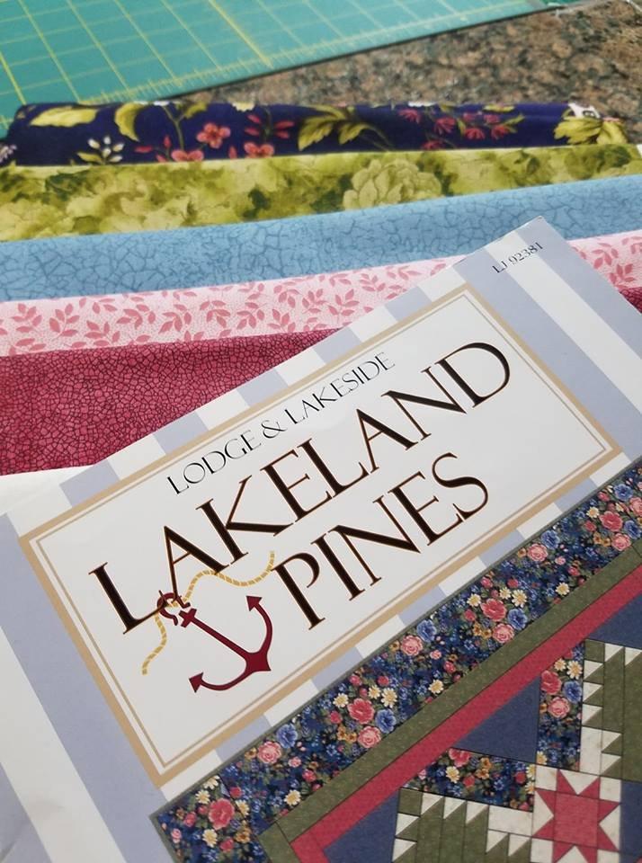 Lakeland Pines