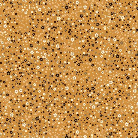 Whisper - Confetti Floral Gold