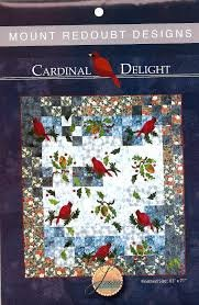 Cardinals Delight