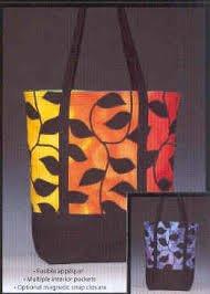 Tangletown Tot Bag