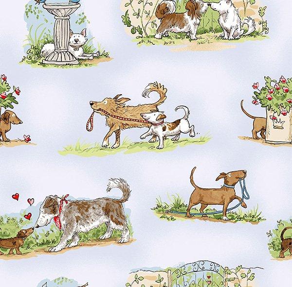 Puppy Love Print