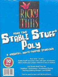 Ricky Tims Stable Stuff