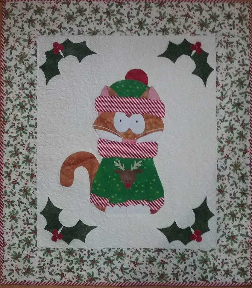 Thanks, Grandma (It's Just What I Wanted) Pattern