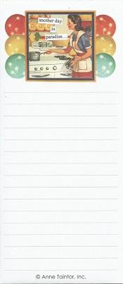 Magentic Notepad