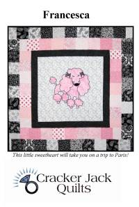 Francesca Quilt Pattern