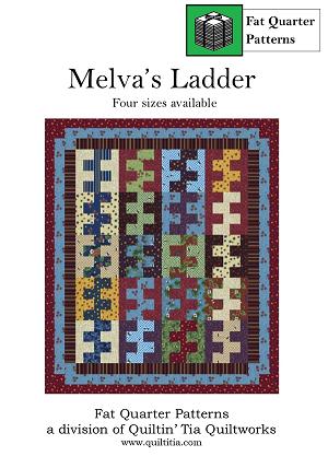 Melva's Ladder