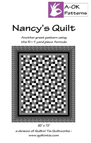 Nancy's Quilt