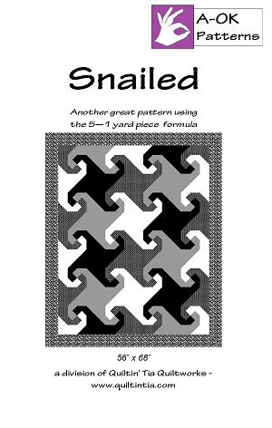 Snailed