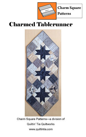 Charmed Tablerunner