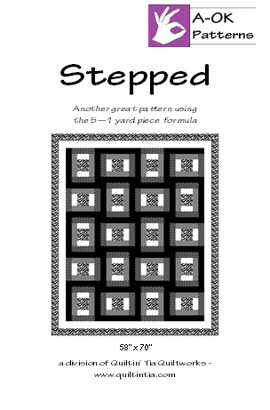 Stepped