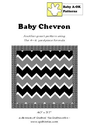 Baby Chevron