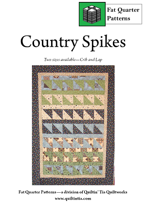 Country Spikes