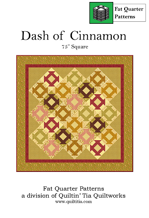 Dash of Cinnamon