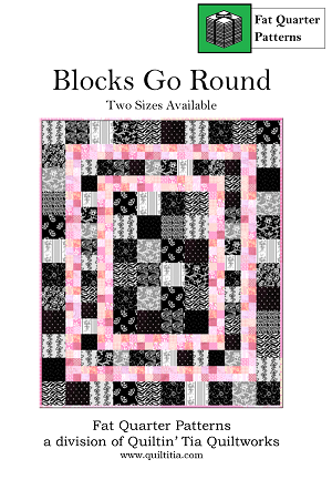 Blocks Go Round