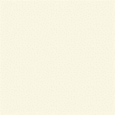 Sunny Fields - Mini Dot - Cream