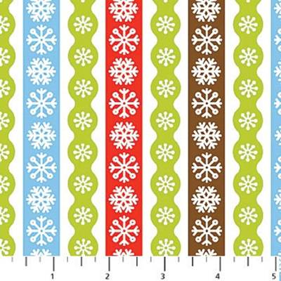 Flannel Holiday Hoot f20335-10