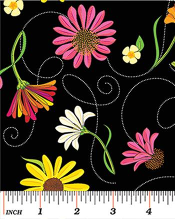 Breezy Blooms 692-12