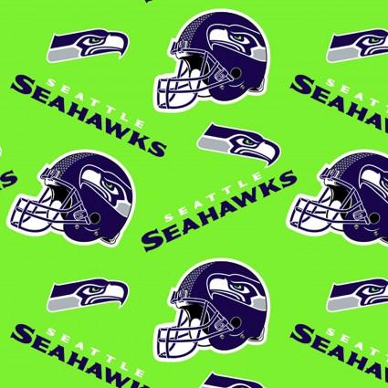 Fleece Seahawks 6711-d