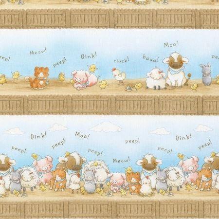 Bunnies c5826