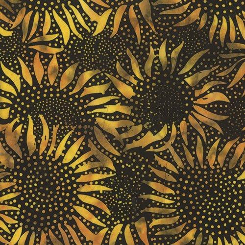 Batik sunflower 884-695