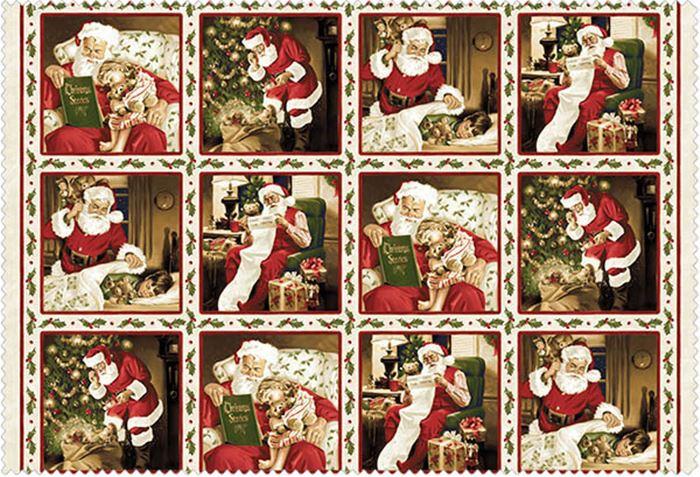 Santa Claus 8110-e