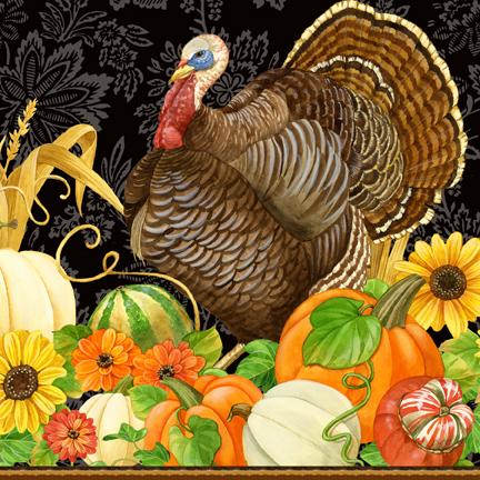 Harvest Time 28075-928