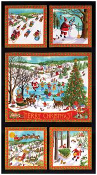 Winter Wonderland 23090-13