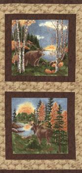 Birch Bark Lodge 6430-15