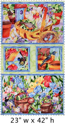Symphony of Spring 58701-748