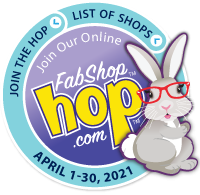 April bunny front
